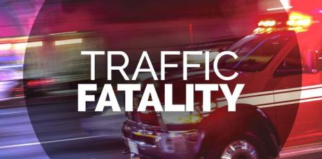 Fatality on Hwy. 169 Thursday morning.