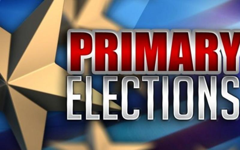 Georgia primary election delayed to June 9