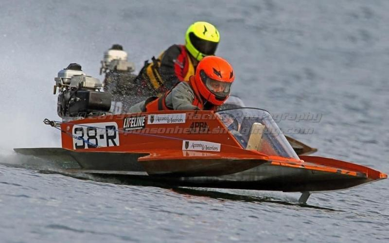 Lake Grace Boat Races