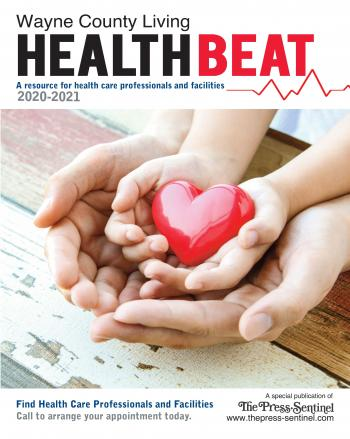 HealthBeat 2020